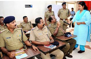Group A RPF Officers Praise 7th CPC for Suggesting Parity