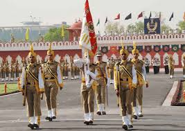 CISF Pay Slip Pay Scale 7th Pay Commission