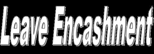 Leave Encashment Rules Policy Calculation Formula Tax Exemption