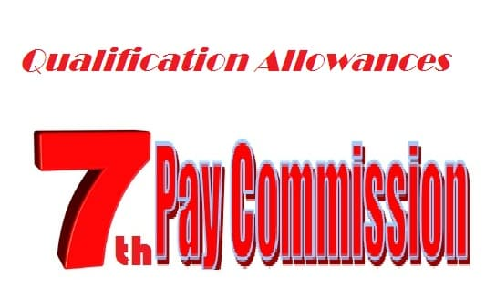 Qualification Allowances Rules Tax Exemption