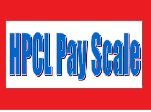 HPCL Fresher Employee Pay Scale Salary Slip Matrix Perks Allowance