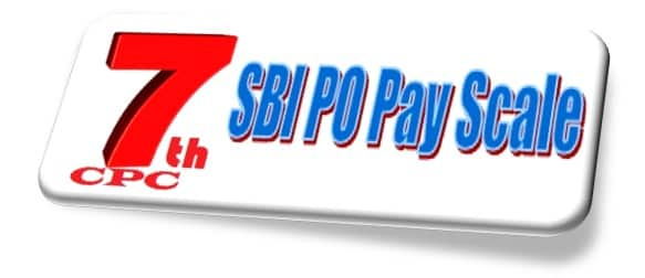 SBI PO Pay Scale Salary Allowance Perks Matrix