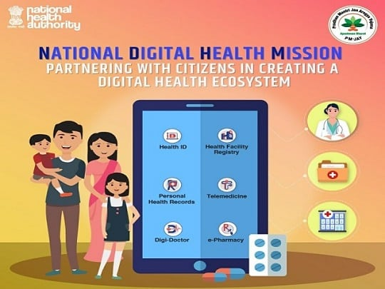 national-digital-health-mission-pm-modi-id-card