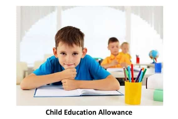 Central Govt. Employees to Get Children education allowance
