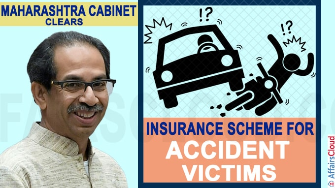 Maharashtra Balasaheb Thackeray Accidental Insurance Scheme
